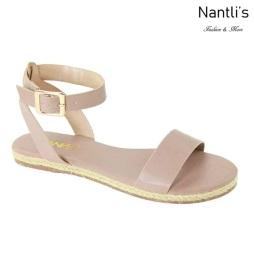 AN-Madina Natural Zapatos de Mujer Mayoreo Wholesale Women Shoes Nantlis