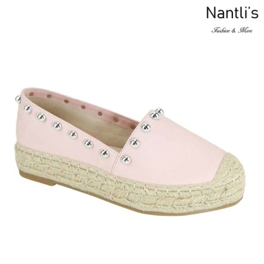 AN-Melanie-20 Mauve Zapatos de Mujer Mayoreo Wholesale Women Shoes Nantlis