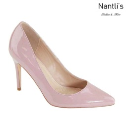 AN-Misty-1 Mauve Zapatos de Mujer Mayoreo Wholesale Women Shoes Nantlis