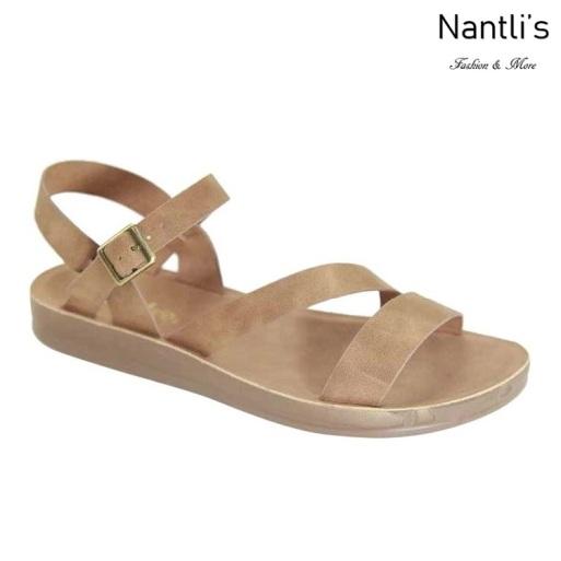 AN-Montawk-30 Chesnut Zapatos de Mujer Mayoreo Wholesale Women Shoes Nantlis