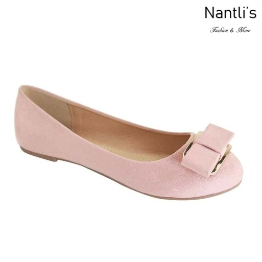 AN-Neiva-1 Mauve Zapatos de Mujer Mayoreo Wholesale Women Shoes Nantlis