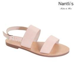 AN-Partial-20 Rose Zapatos de Mujer Mayoreo Wholesale Women Shoes Nantlis