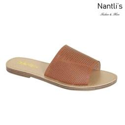 AN-Woody-5 Camel Zapatos de Mujer Mayoreo Wholesale Women Shoes Nantlis