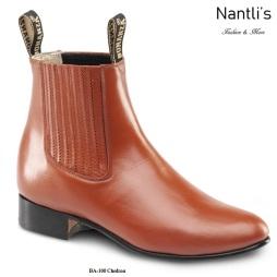BA100 Chedron Botines Charros Equestrian Paddock Boots Nantlis
