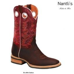 BA4004 Chedron Botas Vaqueras Rodeo Western Nantlis Boots Nantlis