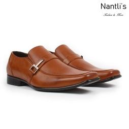 BE-A191 brown Zapatos por Mayoreo Wholesale Mens shoes Nantlis Bonafini Shoes