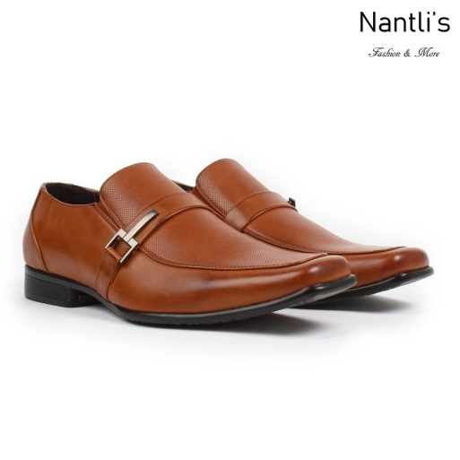BE-A191 brown Zapatos por Mayoreo Wholesale Mens shoes Nantlis Bonafini Shoes