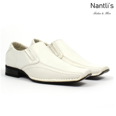 BE-J125 White Zapatos por Mayoreo Wholesale kids shoes Nantlis Bonafini Shoes