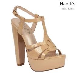 BL-duncan-1 Nude Zapatos de Mujer Mayoreo Wholesale Women Heels Shoes Nantlis