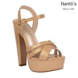 BL-Duncan-2 Nude Zapatos de Mujer Mayoreo Wholesale Women Heels Shoes Nantlis