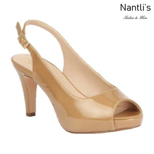 BL-Kenny-20 Nude Zapatos de Mujer Mayoreo Wholesale Women Heels Shoes Nantlis
