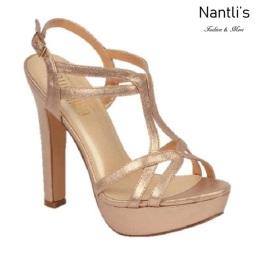 BL-Miya-36 Nude Zapatos de Mujer Mayoreo Wholesale Women Heels Shoes Nantlis