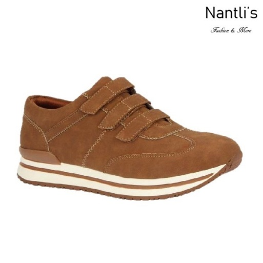 BL-Nelly-13 Cognac Zapatos de Mujer Mayoreo Wholesale Women Shoes sneakers Nantlis