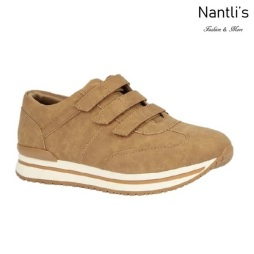 BL-Nelly-13 Nude Zapatos de Mujer Mayoreo Wholesale Women Shoes sneakers Nantlis