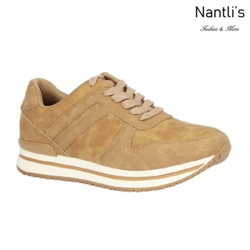 BL-Nelly-18 Nude Zapatos de Mujer Mayoreo Wholesale Women Shoes sneakers Nantlis