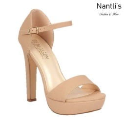BL-Sally-15 Nude Zapatos de Mujer Mayoreo Wholesale Women Heels Shoes Nantlis