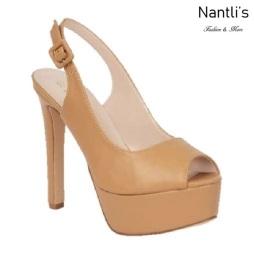 BL-Sarena-6 Nude Zapatos de Mujer Mayoreo Wholesale Women Heels Shoes Nantlis