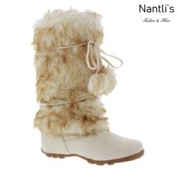 BL-Tara-Hi Ice Botas de Mujer Mayoreo Wholesale Womens Boots Nantlis