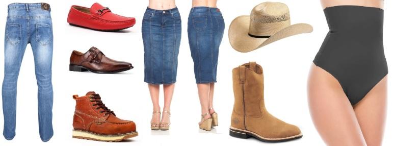 Nantlis Fashion & More Wholesale Footwear Clothing and Accessories / Calzado, ropa y accesorios - Mayoreo