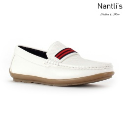 JX-i1713 white Zapatos por Mayoreo Wholesale kids shoes Nantlis Jaxson