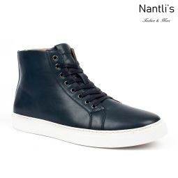 JX-S1815 Navy Zapatos por Mayoreo Wholesale mens shoes Nantlis Jaxson Shoes