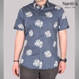 Nantlis Camisa PRS6340 Mens shirt