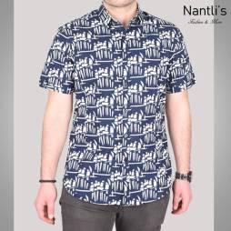 Nantlis Camisa PRS6344 Mens shirt