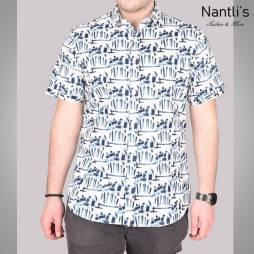 Nantlis Camisa PRS6345 Mens shirt