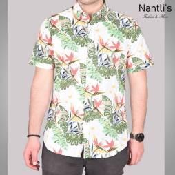 Nantlis Camisa PRS6346 Mens shirt