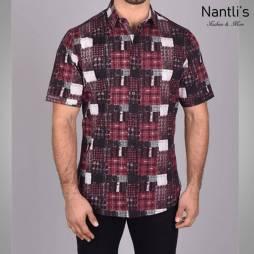 Nantlis Camisa PRS6348 Mens shirt