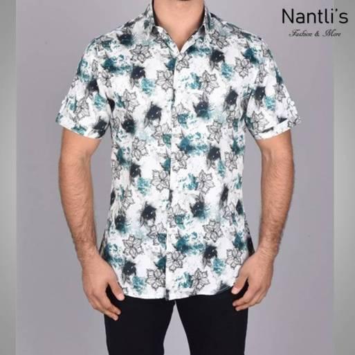 Nantlis Camisa PRS6349 Mens shirt
