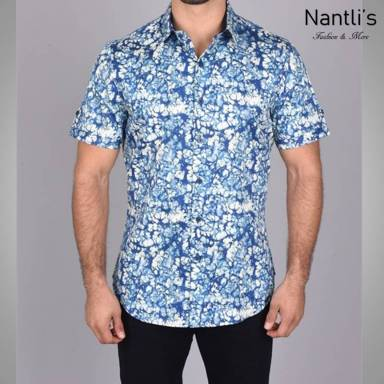 Nantlis Camisa PRS6350 Mens shirt