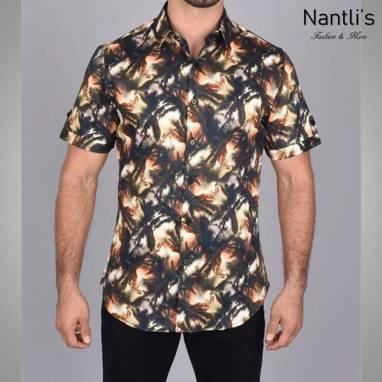 Nantlis Camisa PRS6352 Mens shirt
