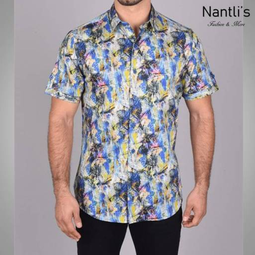 Nantlis Camisa PRS6353 Mens shirt