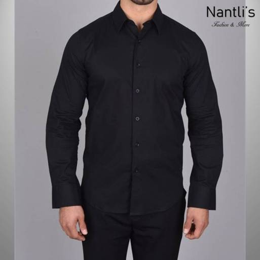 Nantlis Camisa SDL3218 Mens Long Sleeve Shirt