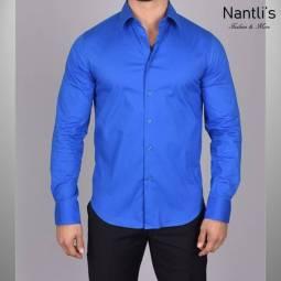 Nantlis Camisa SDL3221 Mens Long Sleeve Shirt