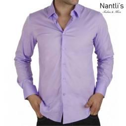Nantlis Camisa SDL3493 Mens Long Sleeve Shirt