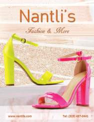 Nantlis Catalogo Zapatos de Mujer mayoreo Vol 1 Wholesale womens Shoes_Page_01