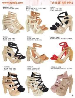 Nantlis Catalogo Zapatos de Mujer mayoreo Vol 1 Wholesale womens Shoes_Page_05