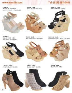 Nantlis Catalogo Zapatos de Mujer mayoreo Vol 1 Wholesale womens Shoes_Page_06