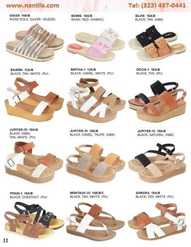 Nantlis Catalogo Zapatos de Mujer mayoreo Vol 1 Wholesale womens Shoes_Page_12