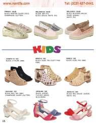 Nantlis Catalogo Zapatos de Mujer mayoreo Vol 1 Wholesale womens Shoes_Page_16