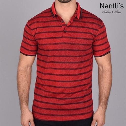 Nantlis playera APS1931 Mens polo shirt