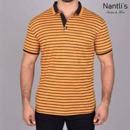 Nantlis playera APS1939 Mens polo shirt