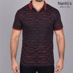 Nantlis playera APS1940 Mens polo shirt