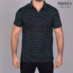Nantlis playera APS1941 Mens polo shirt