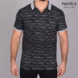 Nantlis playera APS1942 Mens polo shirt