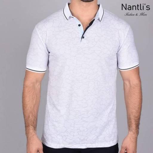 Nantlis playera APS1947 Mens polo shirt