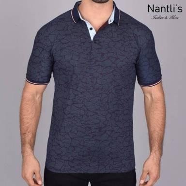 Nantlis playera APS1948 Mens polo shirt