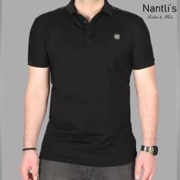 Nantlis playera JPL61226 Mens polo shirt